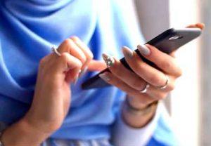 Videntes buenas por teléfono