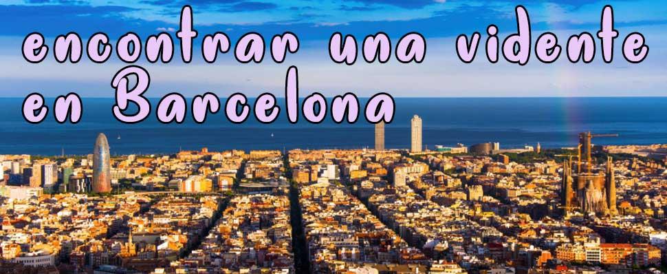 videntes en barcelona