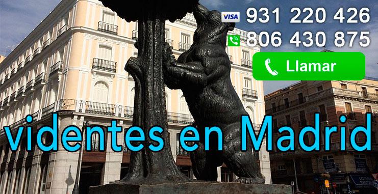 videntes en Madrid