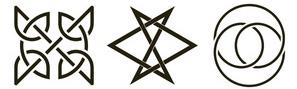 simbolos de tarot barato