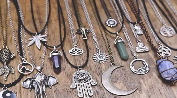 amuletos para supersticiosos